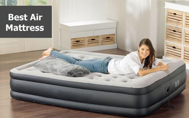 Best Air Mattress 2020