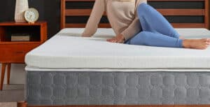 Best Foam Mattress Topper 2020