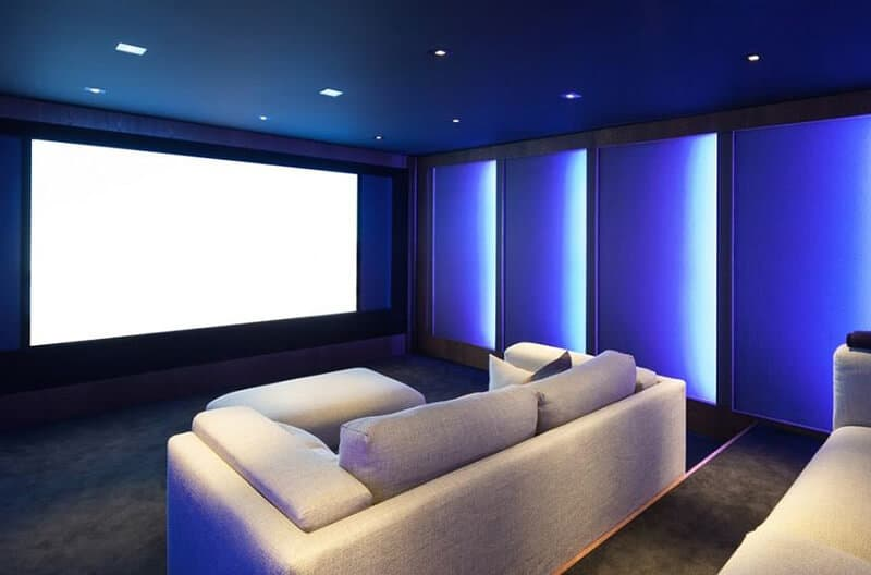 Best Home Theater Seating 2020