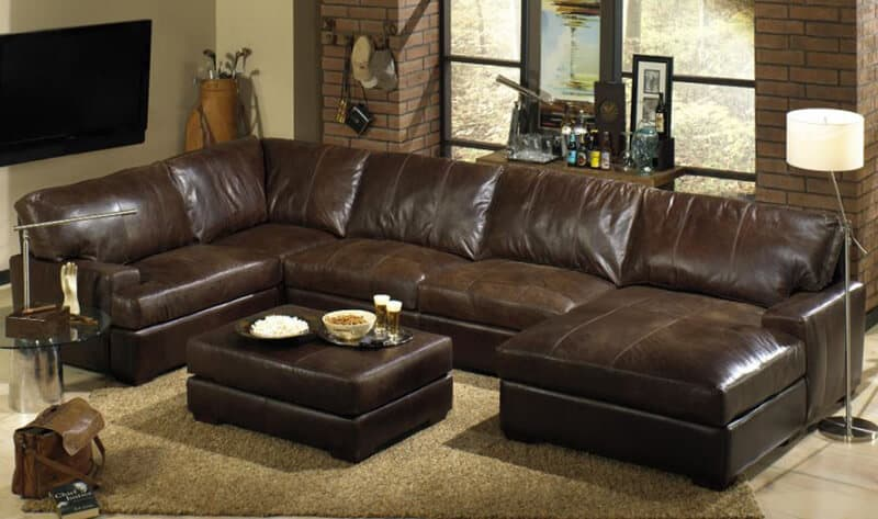 Best Leather Sectional Sofa 2020