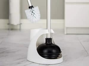 Best Plunger For Elongated Toilet