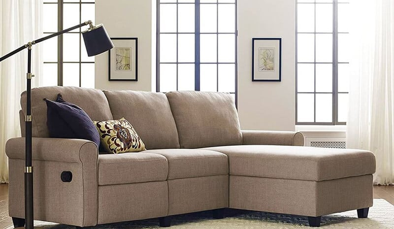 Best Small Sectional Sofa FAQs