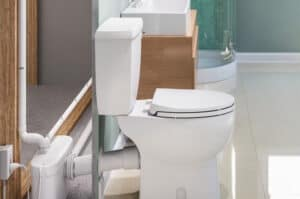 Best Upflush Toilet Systems