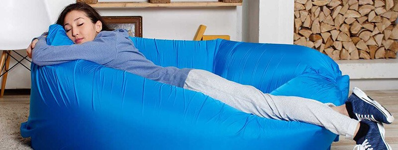 Essential Features To Consider For Your Best Inflatable Sofas