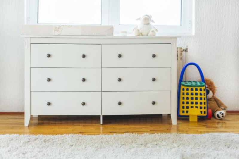 Greatest Kids Dressers Buying Guide