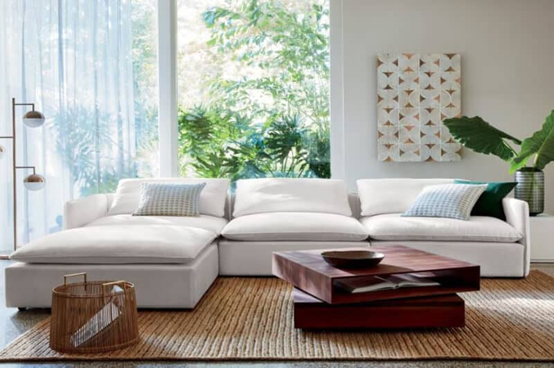 How Can You Choose the Deal For The Sectional Sofa