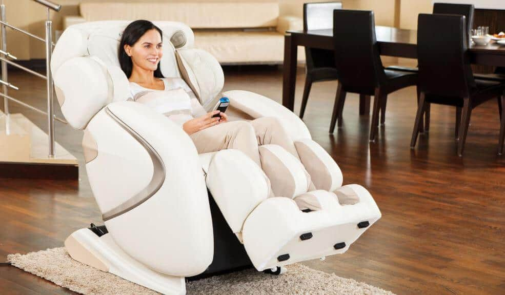 Massage Chair Buying Guide