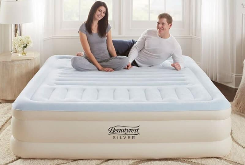 Purchasing Guide - Best Kinds of Air Beds to Your Requirements
