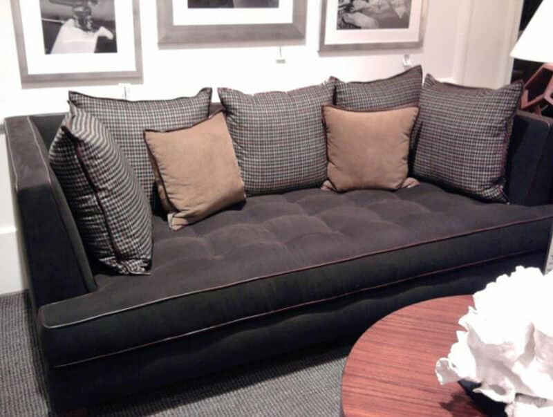 Purchasing Guide of Best Deep Seat Sofas
