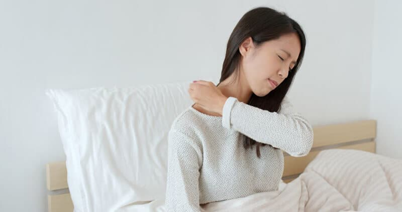 The Way Your Mattress May Be Causing Back Pain