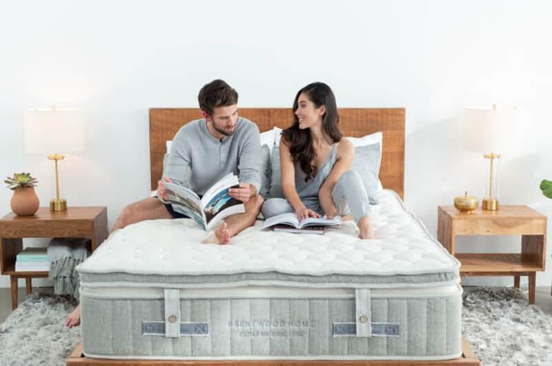 The Way to Decide on a Natural Mattress