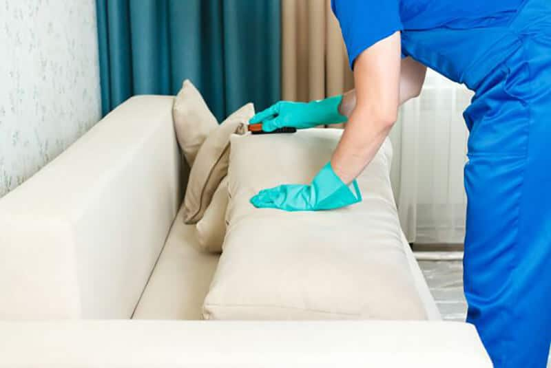 Things to Consider When Picking Best Upholstery Cleaning Machine