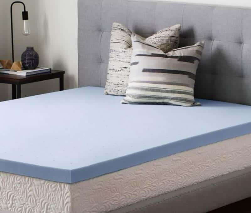 Things to Consider when Buying a Memory Foam Mattress Topper