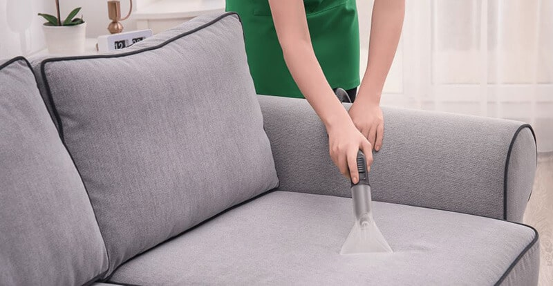 Top Rated 10 Best Upholstery Cleaners Brands