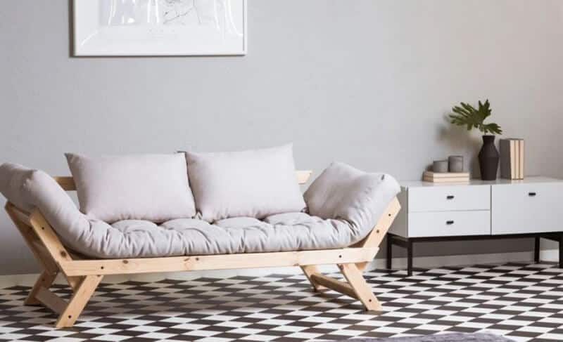 Top Rated 12 Best Futon Brands