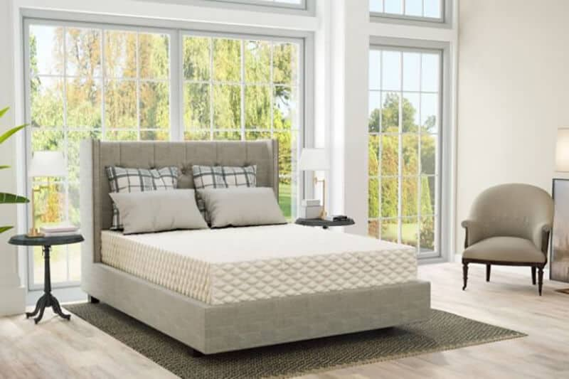 Top Rated 12 Best Organic Mattresses Brands