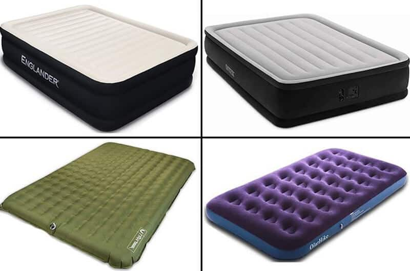 Top Rated 15 Best Air Mattress Brands