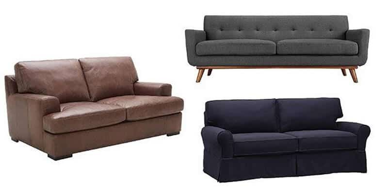 Top Rated 17 Best Deep Seat Sofas Brands