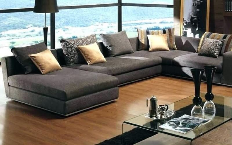 Top Rated 17 Best Sectional Sofas Brands