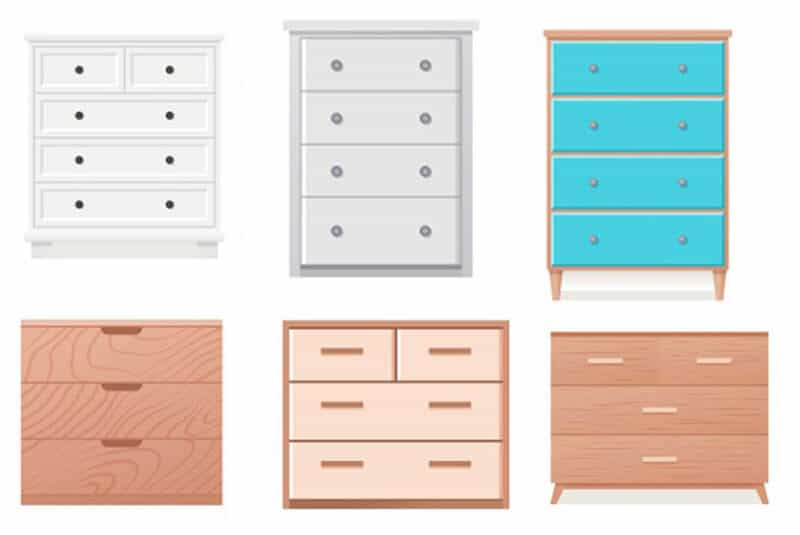 Top Rated 19 Best Inexpensive Dressers Brands