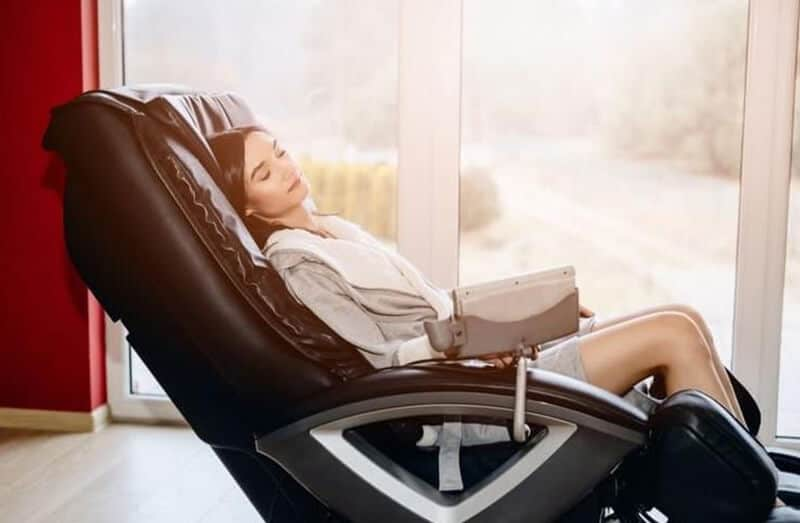 Top Rated 9 Best Massage Chair Brand