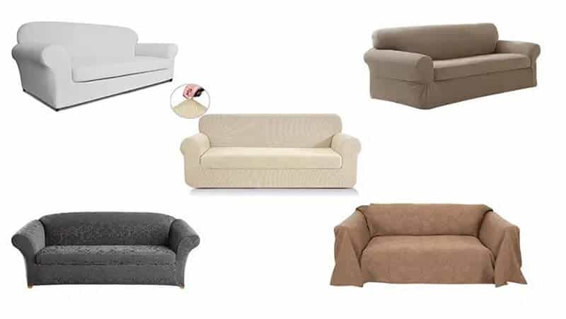 Top Rated 9 Best Slipcovers for Sofa Brands