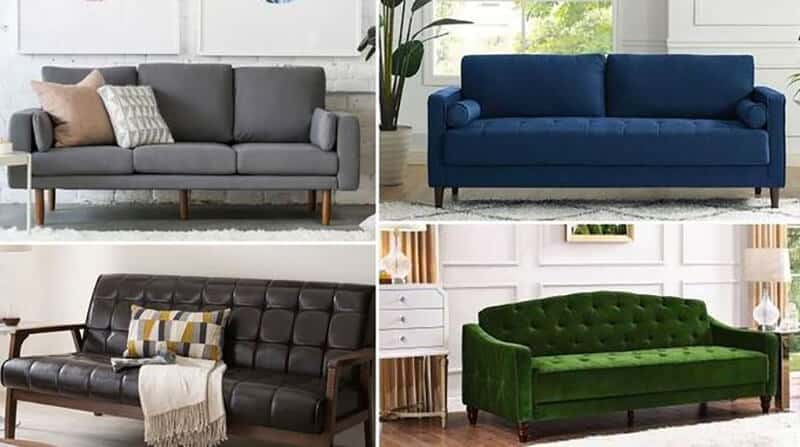 Top Rated 9 Best Sofa Under 500 Brands