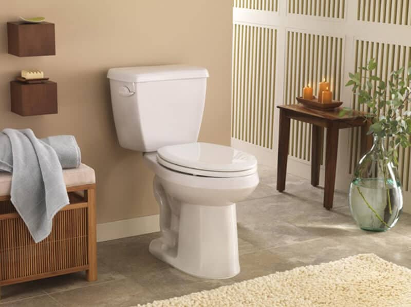 elongated vs round toilet