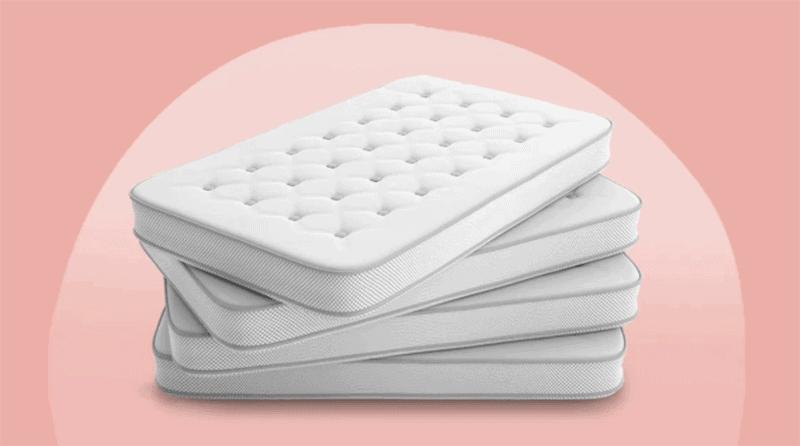Different types of Twin Mattresses