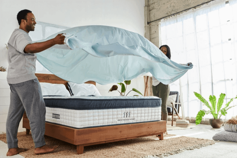 The Way To Pick The Ideal Pillow Top Bedv