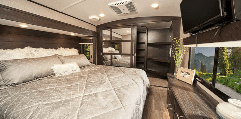 Things To Search For In An RV Mattress