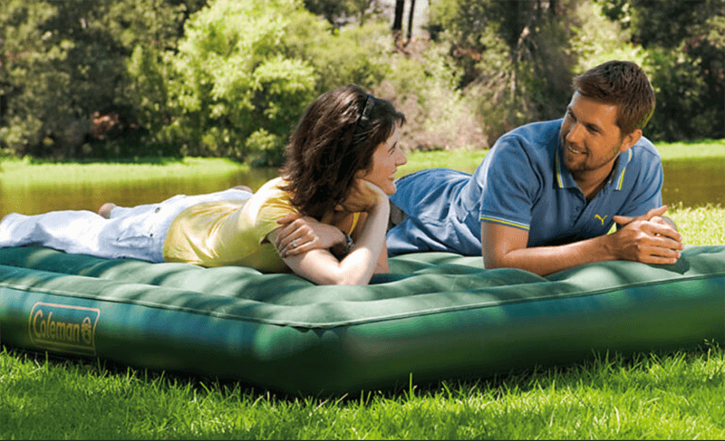 Things to look for in a fantastic air mattress for camping