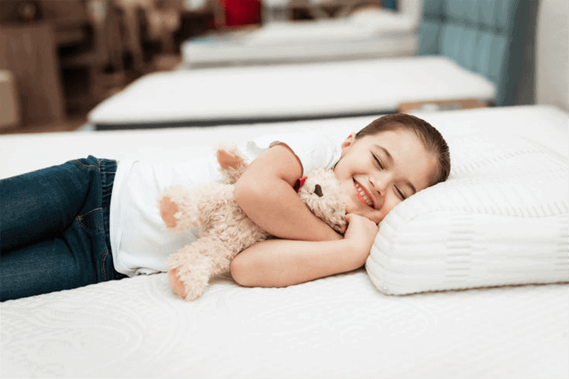 Things to search for in a mattress for children