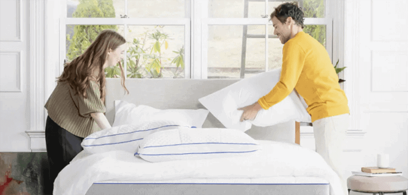 What Materials Will Be The Top-Rated RV Mattresses Made Of