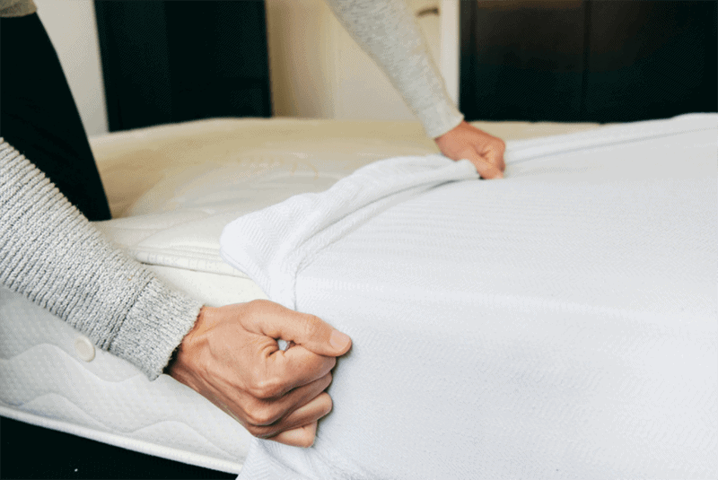 Best Mattress Protector For Bedwetting 2021