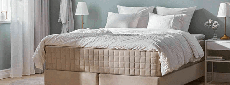 Everything Shoppers Need to Know About IKEA Mattresses