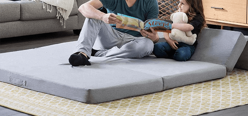 Factors To Consider While Purchasing A Folding Mattress