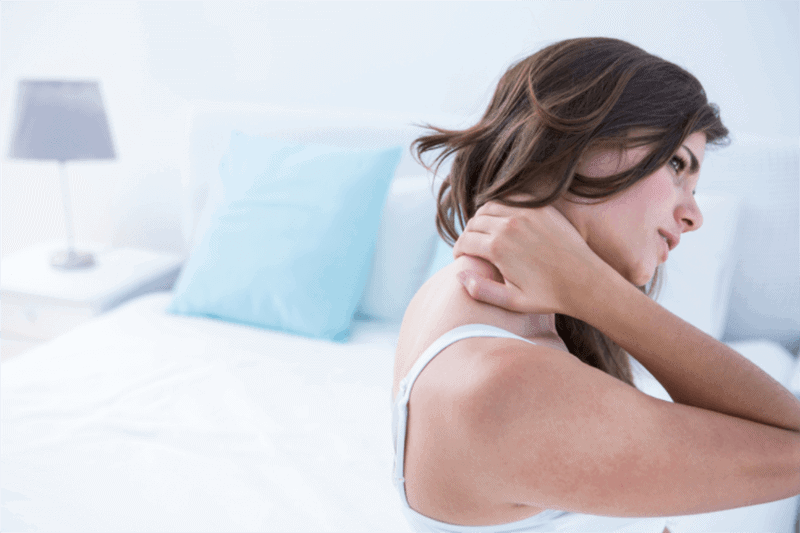Features To Look For In A Mattress For Back and Neck Pain