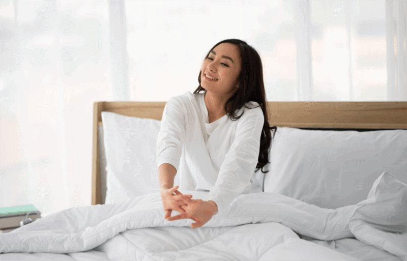Features to consider when purchasing the best mattress for hot sleepers