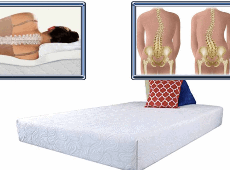 How Can Sleep Position Affect Scoliosis Sufferers