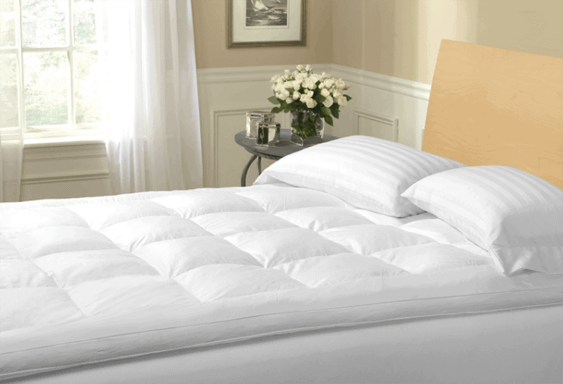 The Way To Select A Feather Mattress Topper