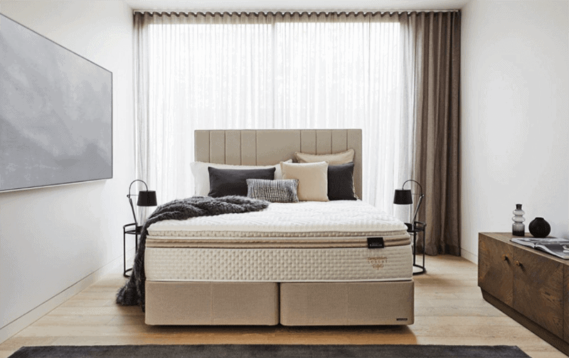 The Way To Select A Luxury Mattress