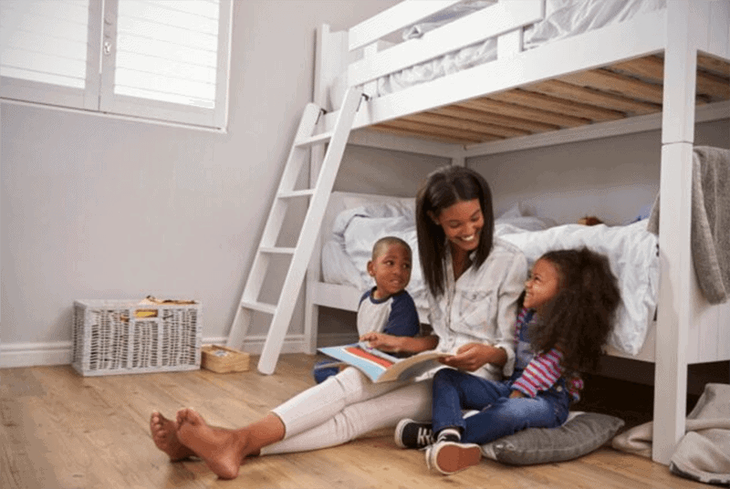 The Way to Select a Bunk Bed Mattress