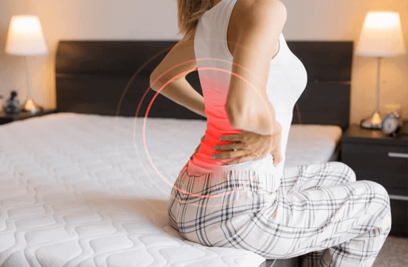 Things to Consider when Buying a Mattress Topper for Back Pain