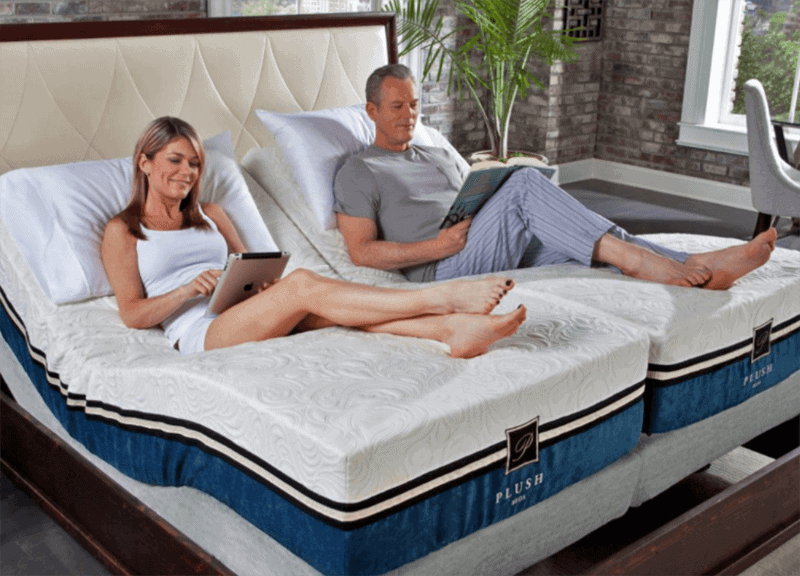 Top Rated 13 Best Mattress For Couples Brands