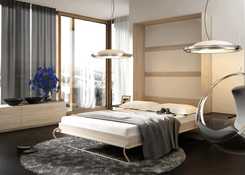 Top Rated 17 Best Murphy Bed Mattress Brands