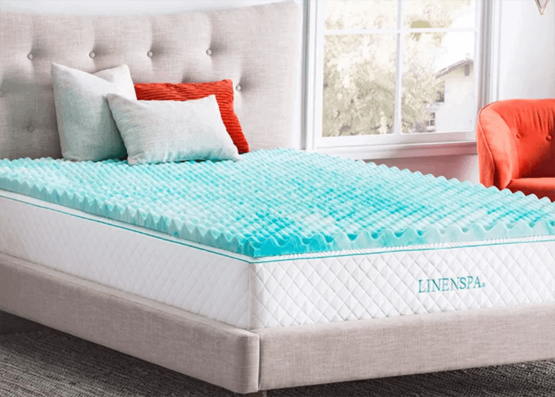 Top Rated 9 Best Cooling Mattresses Brands