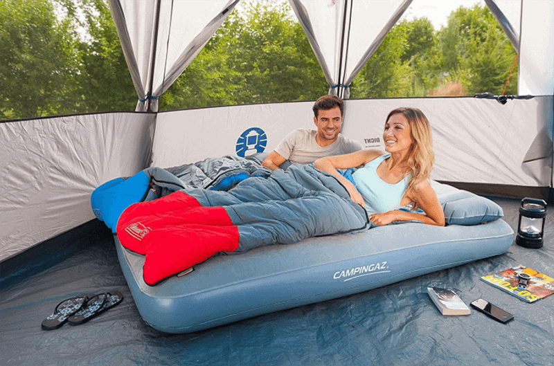 Top Rated Best Camping Mattress For Couples Brands