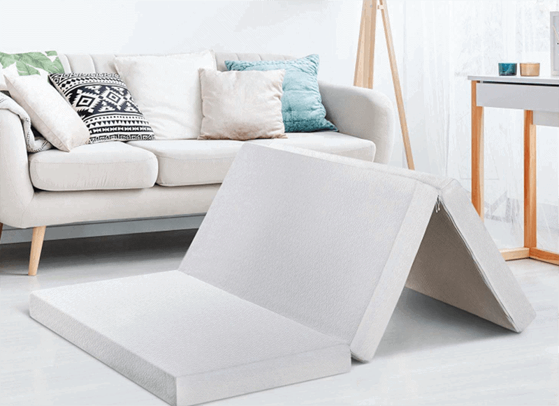 Top Rated Best Foldable Mattress Brands