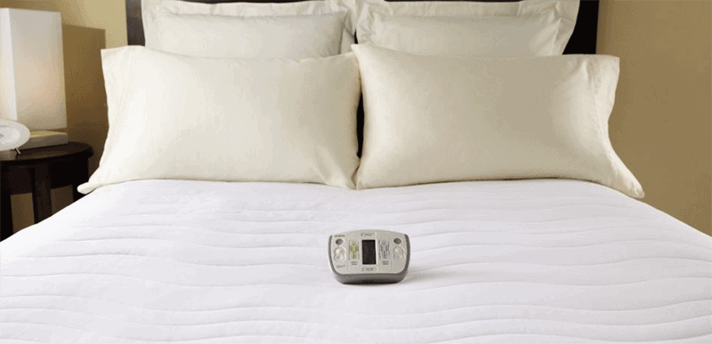 Top Rated Best Heated Mattress Pad Brands